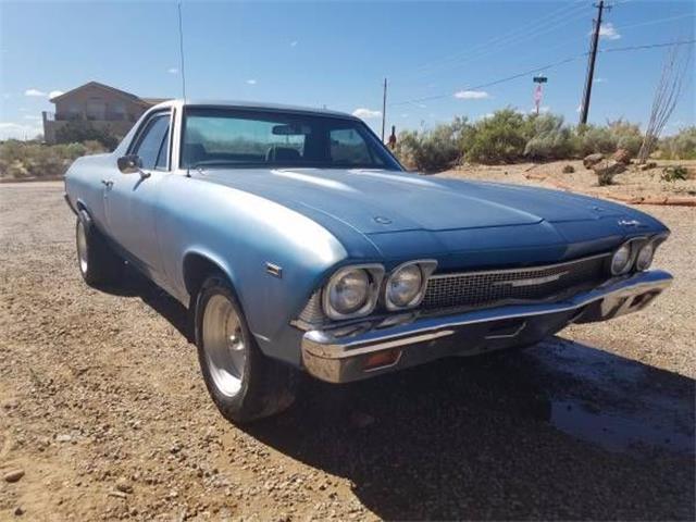 1968 Chevrolet El Camino | 884419