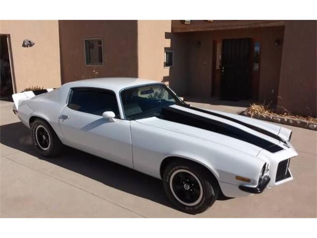 1970 Chevrolet Camaro | 884421