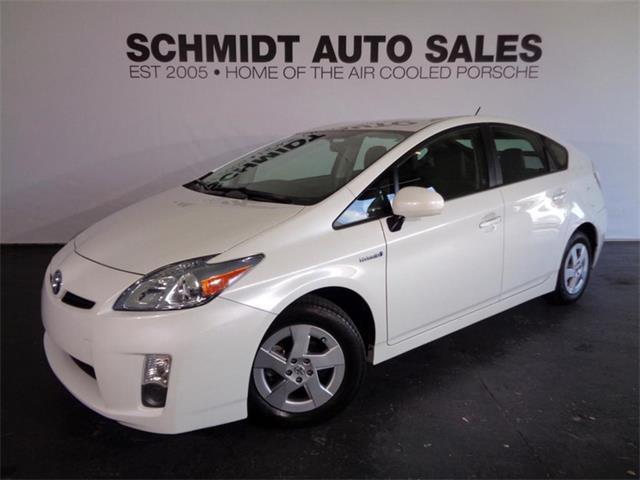 2011 Toyota Prius | 884423