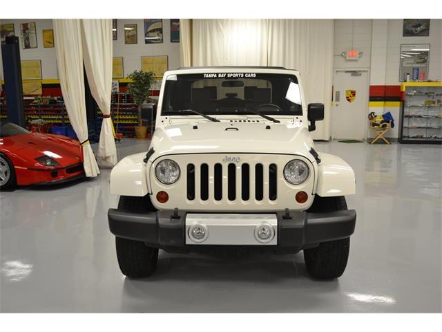 2010 Jeep Wrangler | 880443