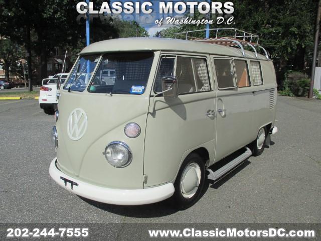 1967 Volkswagen Westfalia Camper | 884438
