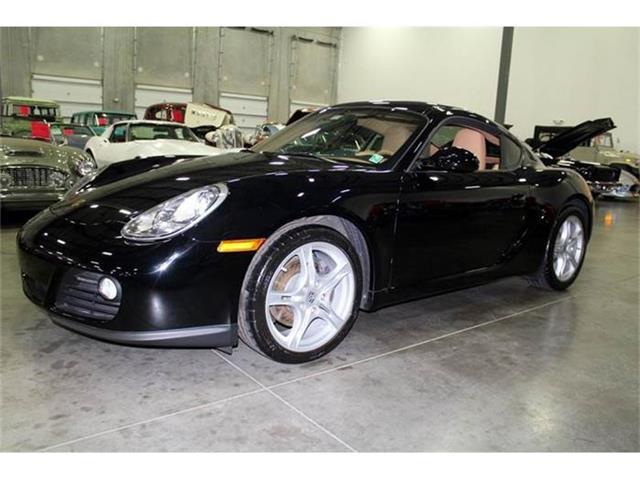 2009 Porsche Cayman | 884444