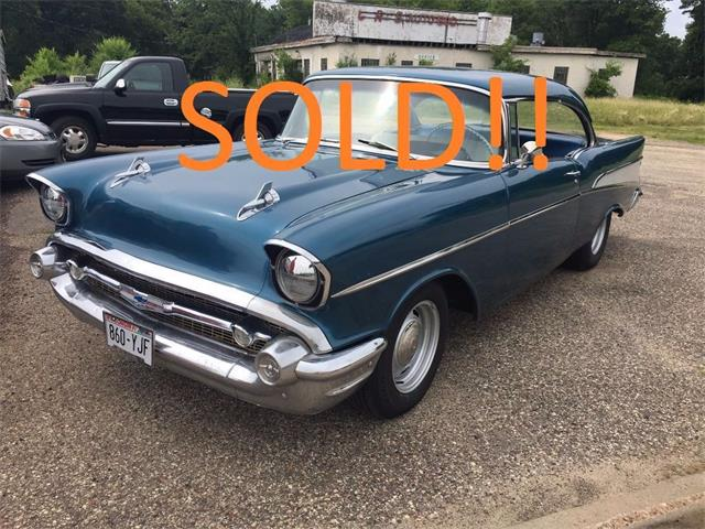 1957 Chevrolet Bel Air | 884447