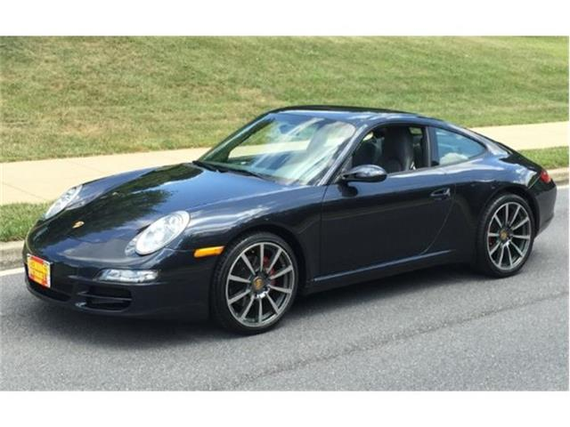 2005 Porsche 911 | 884452