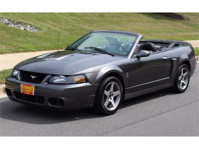 2003 Ford Mustang | 884454