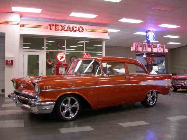 1957 Chevrolet Bel Air | 884456