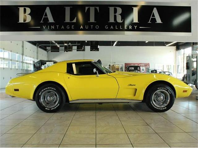 1976 Chevrolet Corvette | 884457
