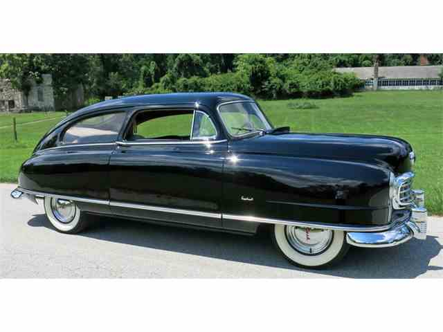 1949 Nash 600 | 884463