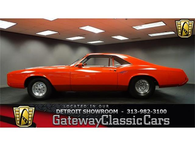 1967 Buick Riviera | 884465