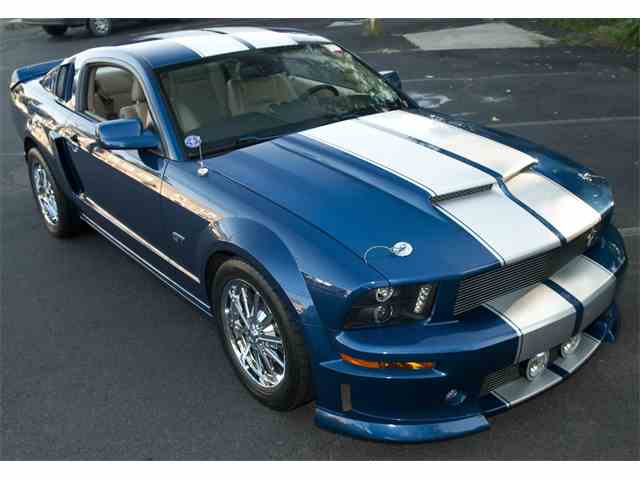 2008 Ford Mustang GT   884469