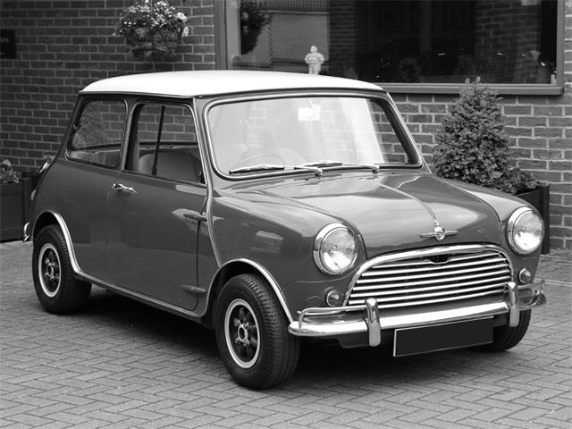 1964 Austin Mk 1 Mini Cooper S and Radford Cooper Selection Available | 880447