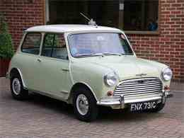 Picture of '64 and Morris Mk 1 Mini Cooper S Selection Available - IVCV