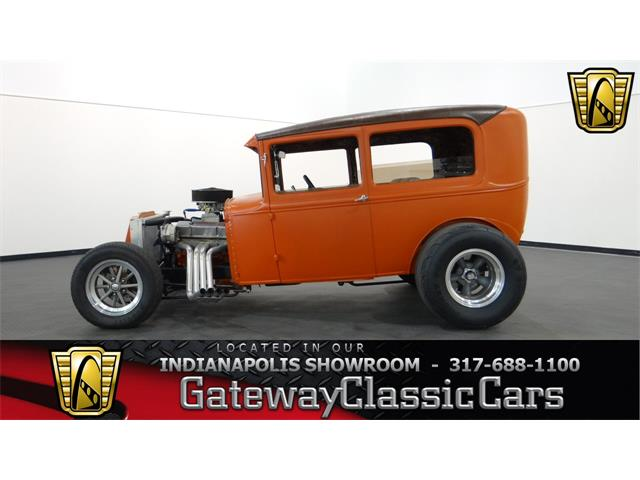 1930 Ford Model A | 884474