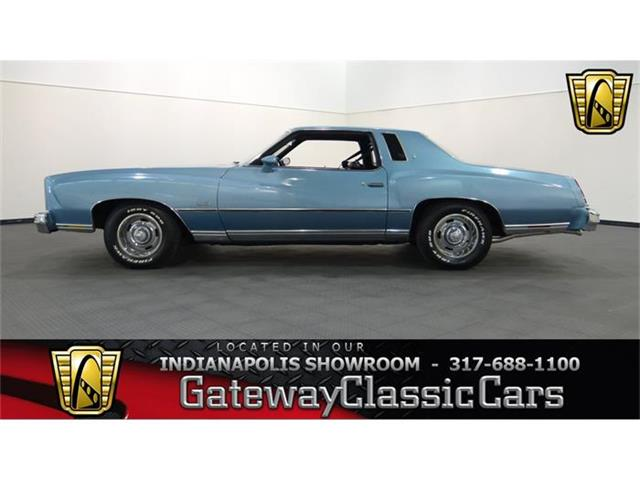 1976 Chevrolet Monte Carlo | 884477