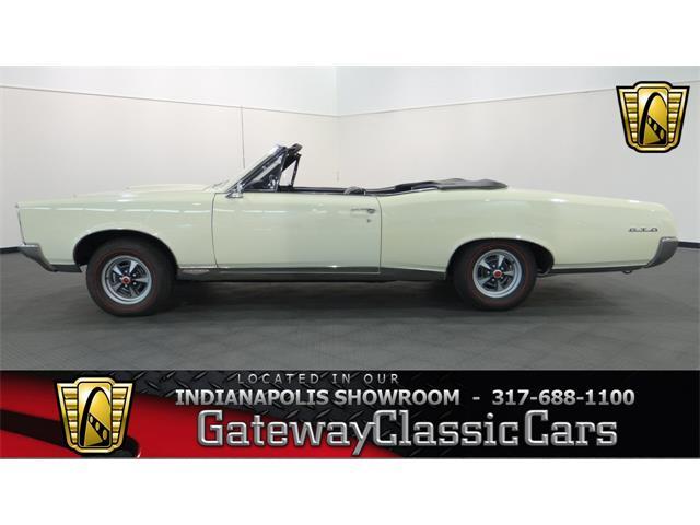 1967 Pontiac GTO | 884478