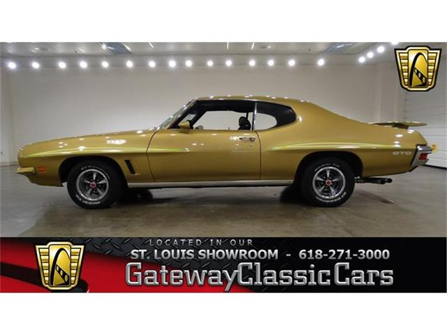 1972 Pontiac GTO | 884483
