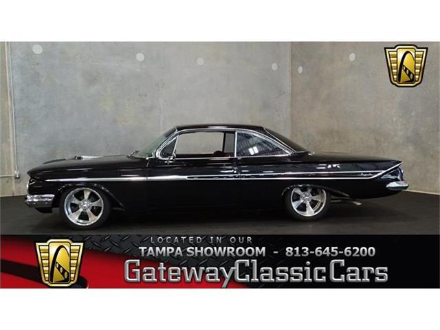 1961 Chevrolet Impala | 884485