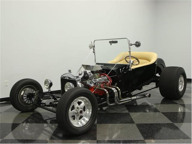 1923 Ford T-Bucket | 884486