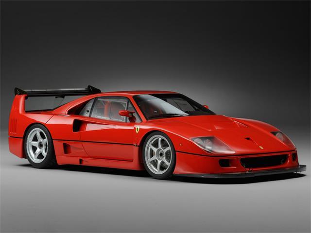 1993 Ferrari F40 | 880451
