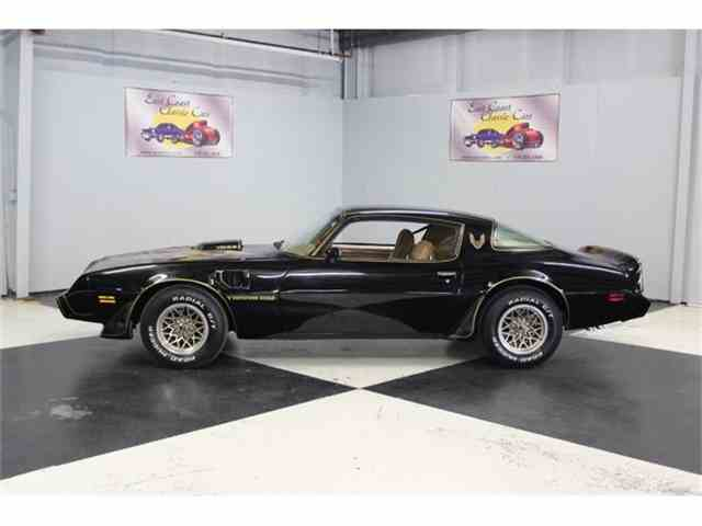 1979 Pontiac Firebird Trans Am | 884513
