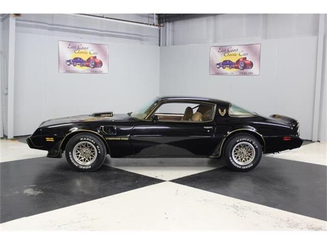 1979 Pontiac Firebird Trans Am | 884513