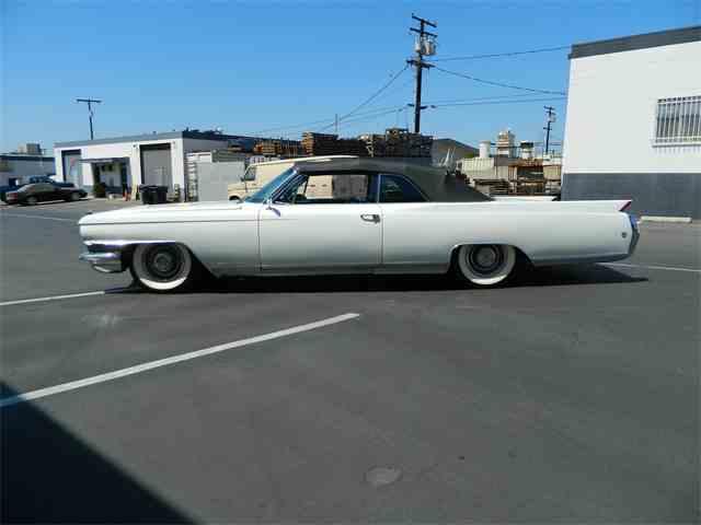1964 Cadillac Eldorado | 884519