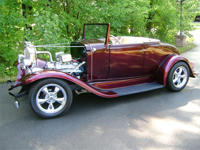 1931 Pontiac Street Rod | 884520