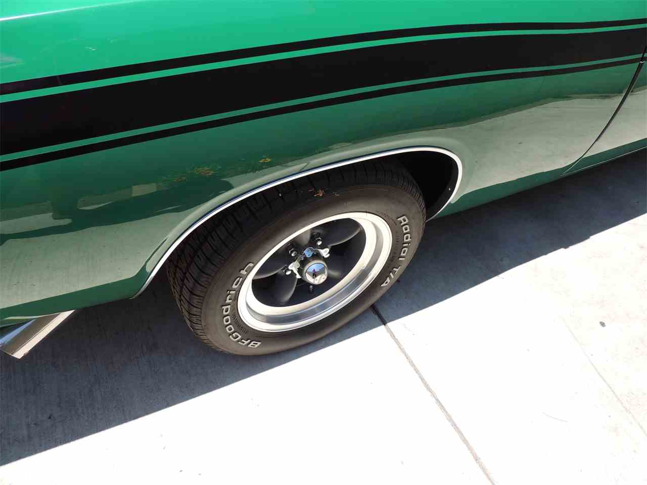 Classic Car Inspections Los Angeles