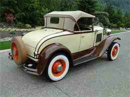 1931 Ford Model A for Sale - CC-884532