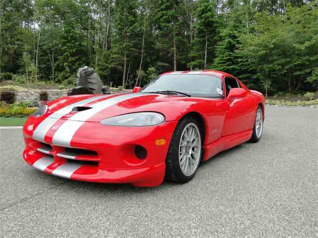 2001 Dodge Viper ACR | 884533