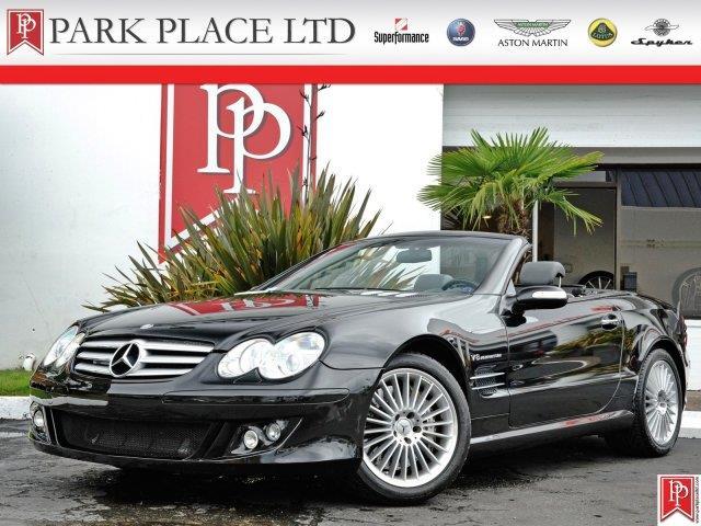 2004 Mercedes-Benz SL55   884535