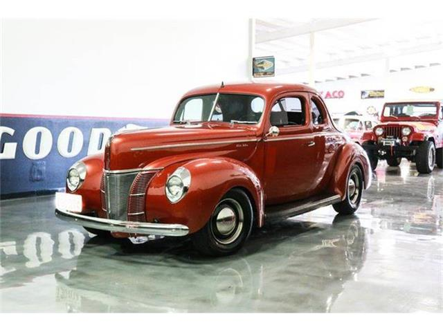 1940 Ford Deluxe | 884537