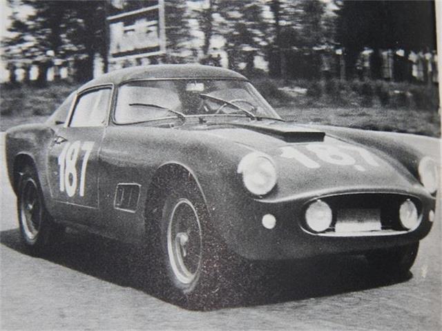 1959 Ferrari 250 LWB Tour de France | 880454
