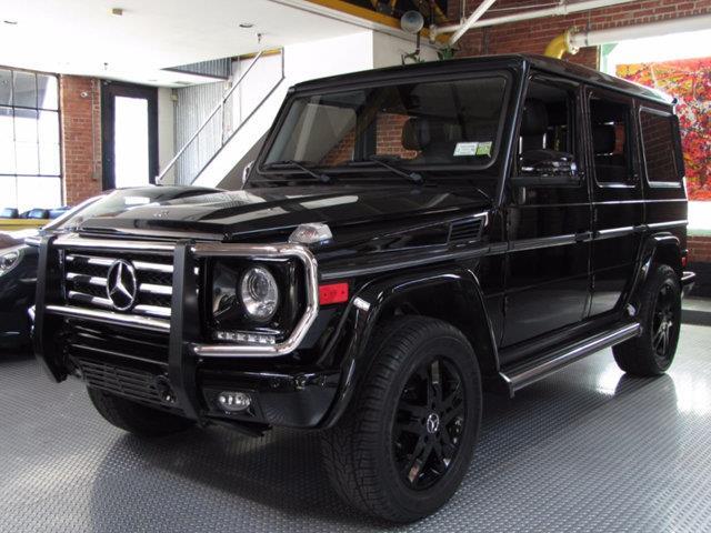 2013 Mercedes-Benz G500 | 884541