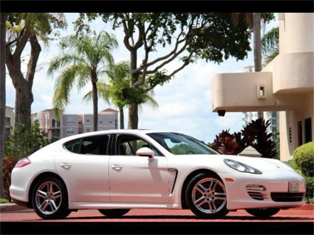 2013 Porsche Panamera | 884543