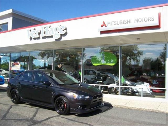 2008 Mitsubishi Lancer | 884556