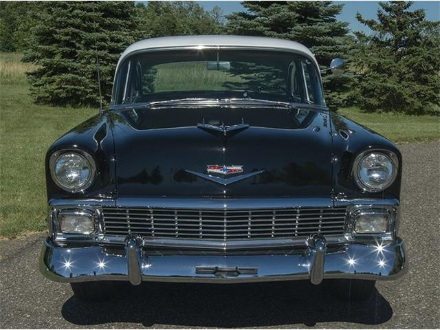 1956 Chevrolet 210 | 884560