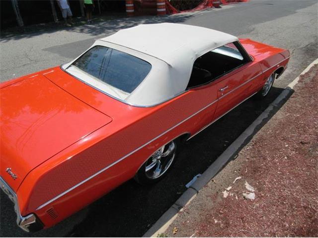 1970 Chevrolet Impala | 884569