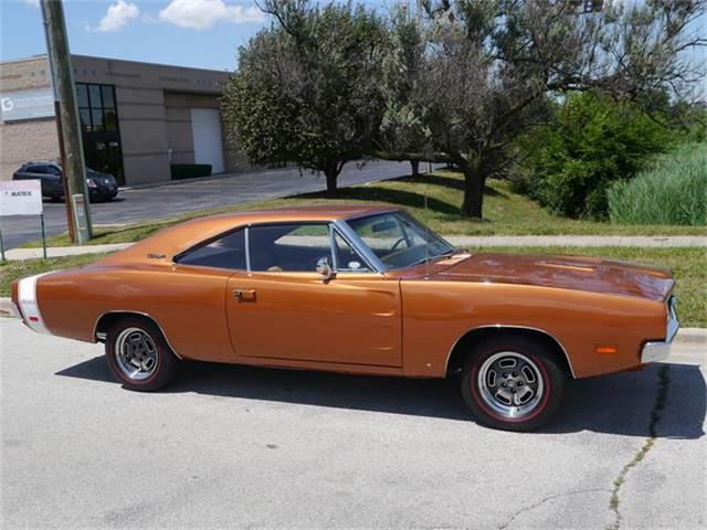1969 Dodge Charger 500 | 884572