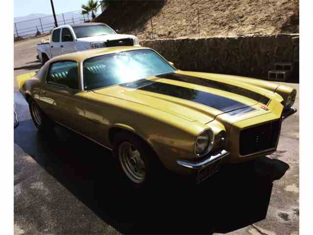 1972 Chevrolet Camaro RS/SS | 884573