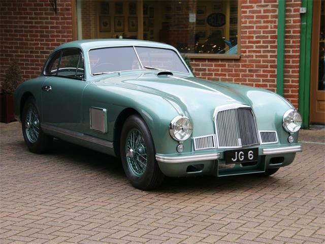 1950 Aston Martin DB2 | 880458