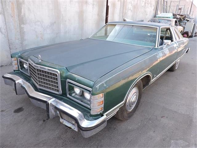 1978 Ford LTD | 884593