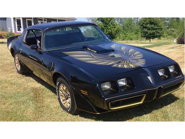 1979 Pontiac Firebird | 880046