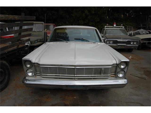 1965 Ford Galaxie | 884611