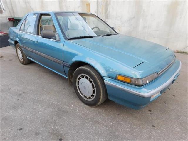 1989 Honda Accord | 884676