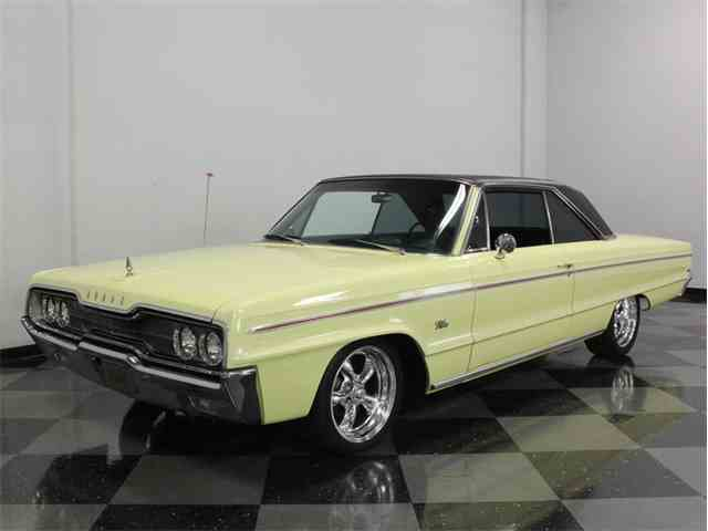 1966 Dodge Polara | 880468