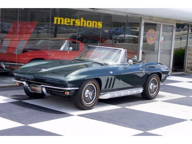 1965 Chevrolet Corvette | 880475