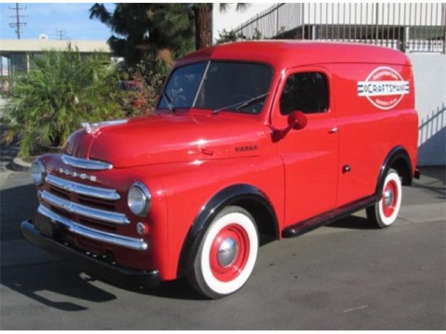 1948 Dodge Pickup | 884763
