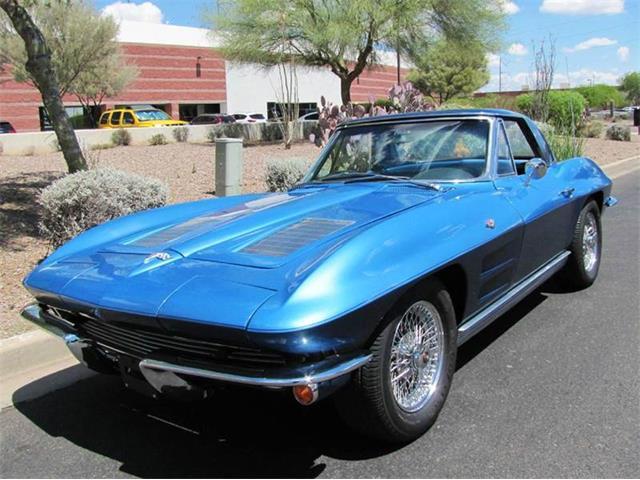 1963 Chevrolet Corvette | 880477