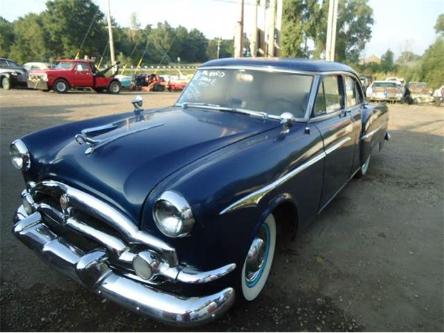 1953 Packard Clipper | 880479